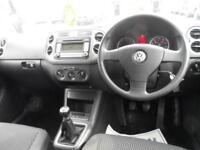 2008 VW TIGUAN S TSI