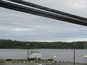 House in Halifax in Beautiful Location 3.7 acre & Across Water