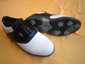 Golf Shoes sz. 10,11,8,8.....-STRATHROY London Ontario image 1