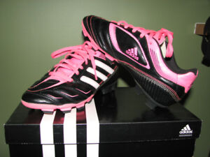 souliers soccer Adidas gr.3