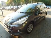 Peugeot 207 1.6 SW 120VTi Outdoor*PANORAMA*TEILLEDER*PDC