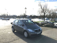 2009/59 Mercedes-Benz A180 2.0 CDI ( New Gen ) Classic SE 5 Door Hatchback Grey