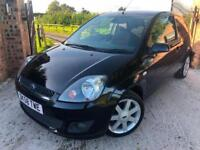 2008 Ford Fiesta 1.4 Zetec Climate FULL FORD SERVICE HISTORY