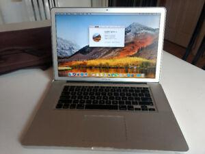 "MacBook 15"" I5"
