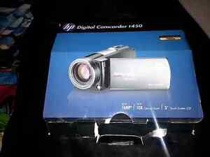 Camcorder HP t450 1080p
