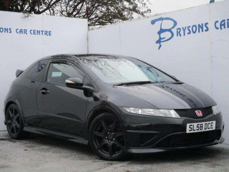 2008 58 honda civic type r for sale in ayrshire in prestwick south ayrshire gumtree. Black Bedroom Furniture Sets. Home Design Ideas