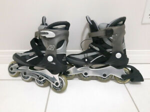 Rollerblades (never used outside)