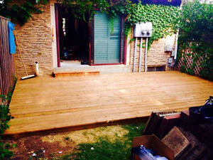 PT Fence and Decks