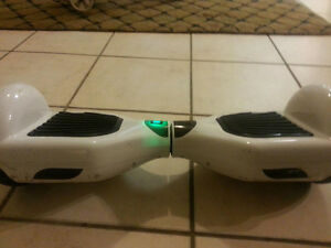 Hoverboard (white colour) London Ontario image 2