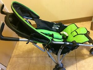 Summer Infant Go Lite Convenience Stroller