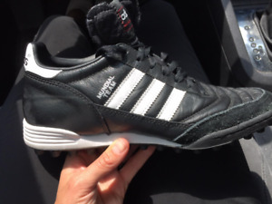 Addidas Mundial Soccer turf shoes size US 7.5 (M) for $50