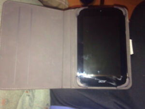8 GB acer tablet