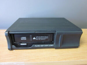 Windstar Grand Marquis F150 Explorer 6 CD Changer XW1F-18C830-AB