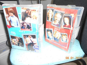 family ties the compleseries