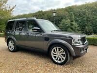 Land Rover Discovery 4 3.0SD V6 ( 255bhp ) ( s/s ) Auto 2016.5MY Landmark
