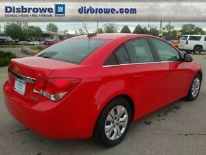 2016 Chevrolet Cruze Limited LT   Low Mileage, Remote Start, Bac London Ontario image 7