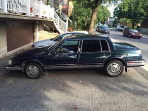 1986 Buick Electra park avenue