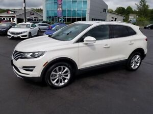 2015 Lincoln MKC Leather / AWD / Eco-Boost