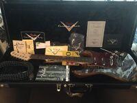 Fender Stratocaster Artisan Custom Shop