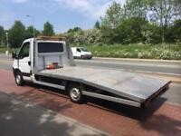 Iveco Daily S Class 2.3TD 35S11 AUTOMATIC recovery (2012)
