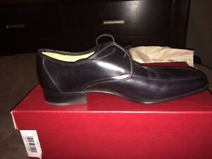 Men's size 8 Salvatore Ferragamo shoes