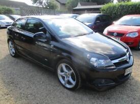 2008 Vauxhall Astra 1.8 i 16v SRi Sport Hatch 3dr
