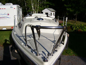 Great Trailable Sailboat Gatineau Ottawa / Gatineau Area image 2