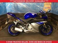 YAMAHA YZF-R125 YZF R125 ABS MODEL LEARNER LEGAL SPORTS 2015 65