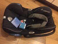 Maxi cosy cabriofix 0+ car seat