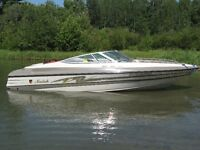 202Z SHABAH 350 MAGNUM 300hp bravo III PRICE REDUCTION