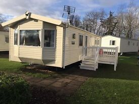 Haggerston Castle 2016 Prestige 3 bed 6 berth to let