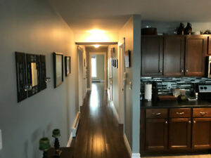 Executive Large 2 Bedroom Douglas Avenue Saint John