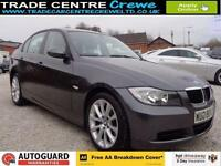 2008 BMW 3 SERIES 2.0 318 EDITION SE DIESEL - CAR FINANCE FROM £25 PER WK