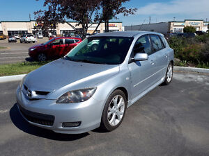 2008 Mazda Mazda3 Hatchback VERY CLEAN IN & OUT