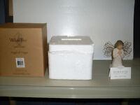 Willow Tree Angel of Prayer In Box