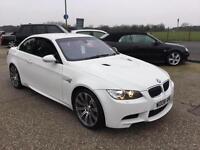 BMW M3 4.0 ( 420bhp ) M DCT 2008MY M3