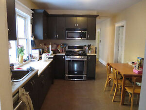 Large Renovated 6 Bedroom home steps from Western and Kings
