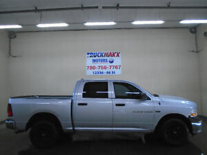 2011 Dodge Power Ram 1500 Crew ST 4x4