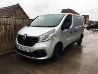2014 Renault Trafic 1.6dCi Energy Low Roof Van SL27 120 Business+ AIR CON
