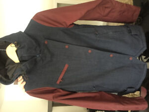 Manteau d'hiver de marque Holden