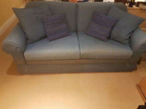 Sofabed (Double)