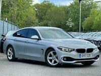 2017 BMW 4 SERIES GRAN COUPE 2.0 420d SE Gran Coupe Auto (s/s) 5dr Hatchback Die