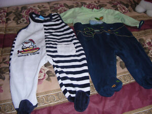 NEW PRICE/  Lots of Baby Items