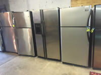 THE WISE SHOP HUNDREDS OF MAJOR APPLIANCES LIKE NEW !!