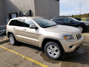 For Sale: 2015 Jeep Grand Cherokee