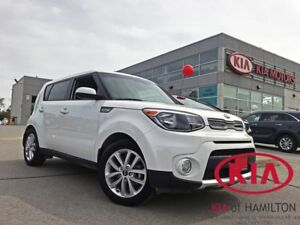 2019 Kia Soul EX | One Owner | Like New | LOTS of Space