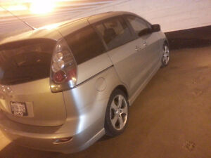 2006 Mazda5 - SAFETY AND E TESTED