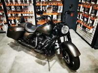 Harley-Davidson FLHR Road King Special 114