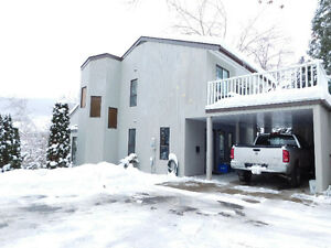 VIEW AND PRIVACY IN CASTLEGAR!