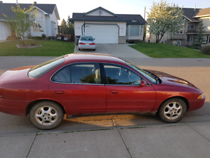 1998 Olds Intrigue